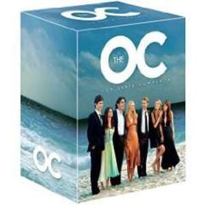 The OC Serie tv Completa – Cofanetto (25 DVD) – Edizione Italiana