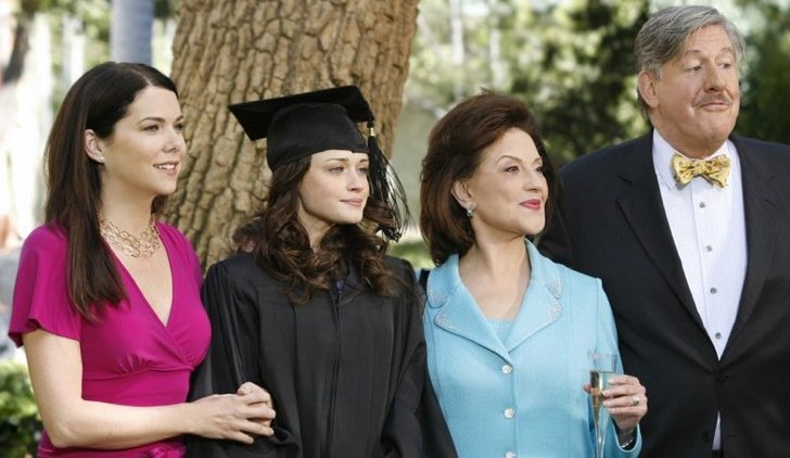 Gilmore Girls © The WB The CW