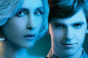 Serie tv come Bates Motel