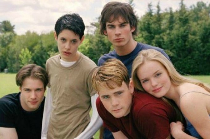 Young Americans © The WB Television Network