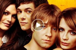 Serie tv come The OC