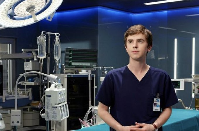 the good doctor 2 stagione.001